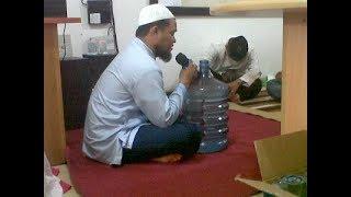 Ruqyah Online Ustadz Aris Fathoni dengan Pasien dari Lung 2