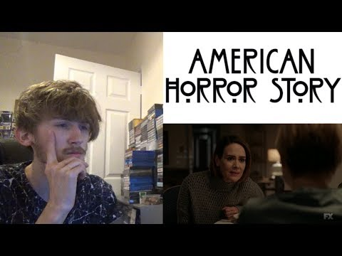 American Horror Story Season 7 Episode 9 - 'Drink The Kool-Aid' Reaction