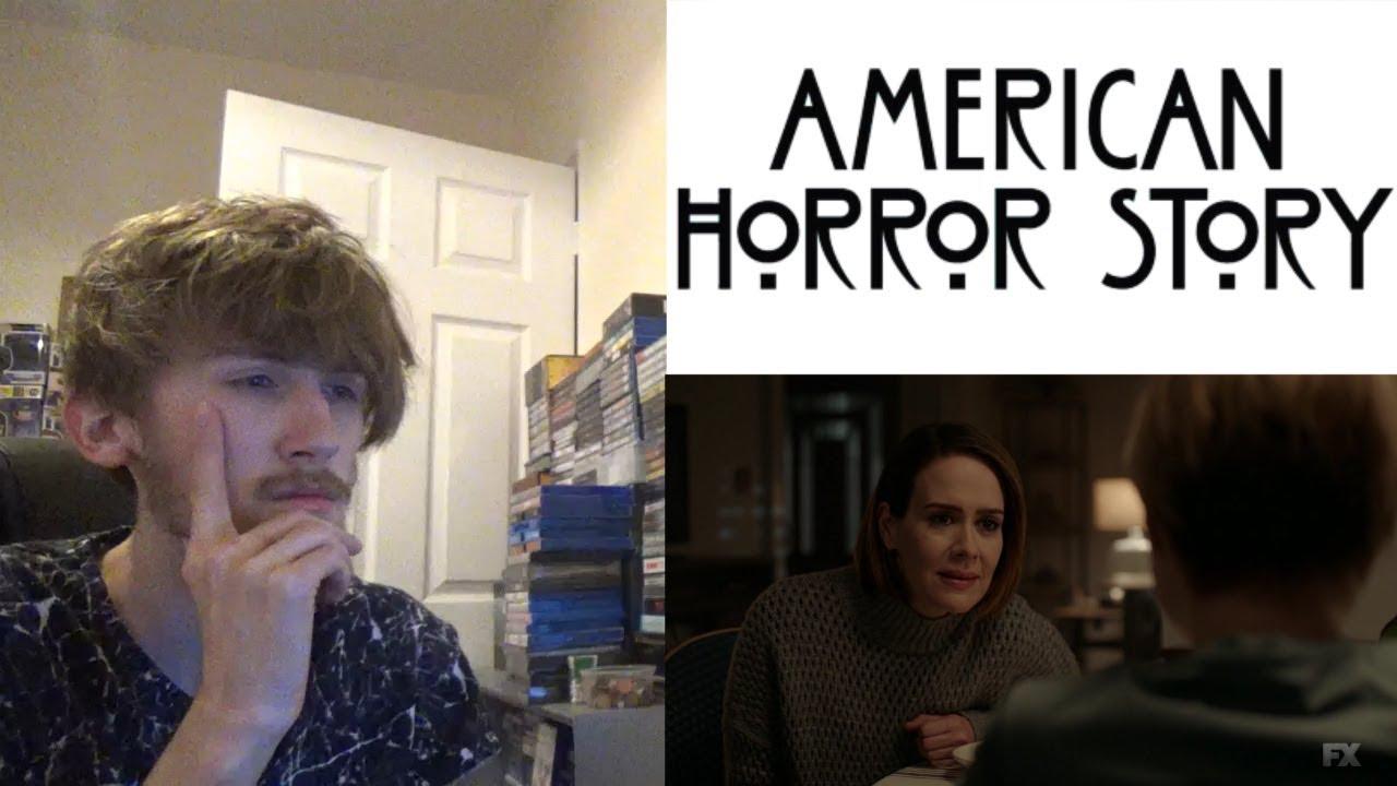 Download American Horror Story Season 7 Episode 9 - 'Drink the Kool-Aid' Reaction