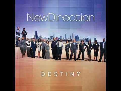 New Direction - God Is Worthy (To Be Praised)