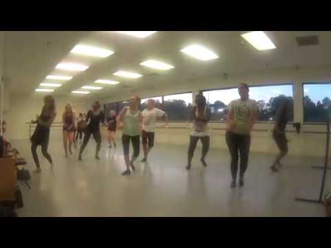 Atlanta Ballet Open Adult Division-Jazz Class w/Jackie