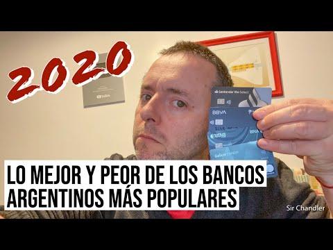 Bancos argentinos: lo mejor y peor de los más conocidos