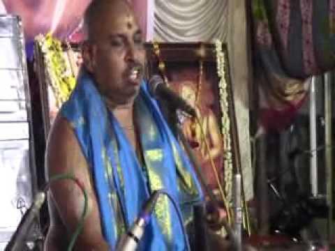 Eshtu Sagasavantha - Mysore Ramachandrachar-Chromepet Mutt
