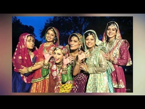 Behind The Scene Of JODHA AKHBAR - 2017 [Mr Golfi]