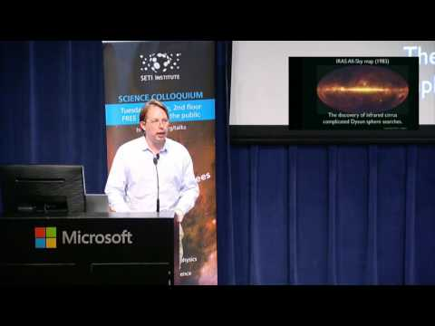 Frontiers in Artifact SETI: Waste Heat, Alien Megastructures & Tabbys Star - Jason Wright (ST 2016)