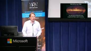 Frontiers in Artifact SETI: Waste Heat, Alien Megastructures & Tabbys Star - Jason Wright (ST 2016)