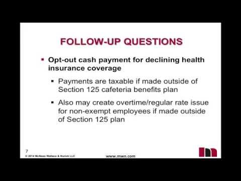 Employment Management Webinar - Adam Long