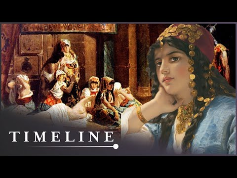 Harem Suleiman the Magnificent Documentary  Timeline