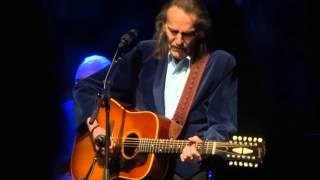 "Gordon Lightfoot ""The Wreck of the Edmund Fitzgerald"" Chicago IL 3-16-2014"