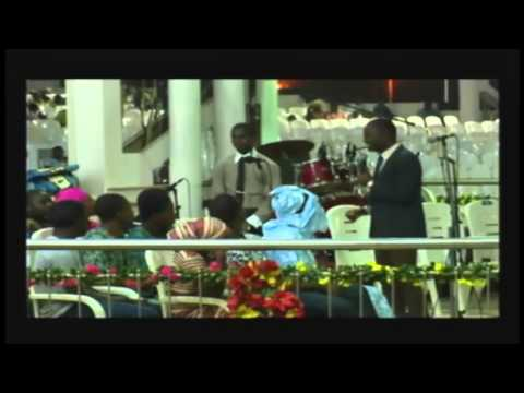 Download Crossover Service @ The Redemption Camp