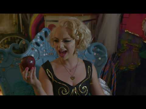 """Samantha Fish  """"Kill Or Be Kind""""  (Official Video)"""
