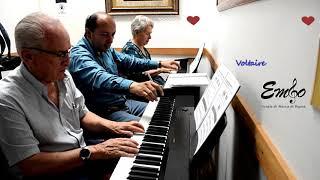 Clases de Piano para adultos - Escuela de Música de Bogotá.