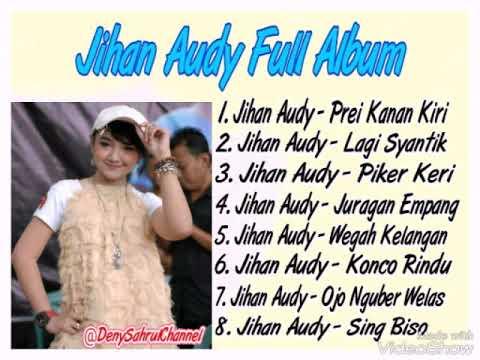 Jihan Audy Full album terbaru 2018