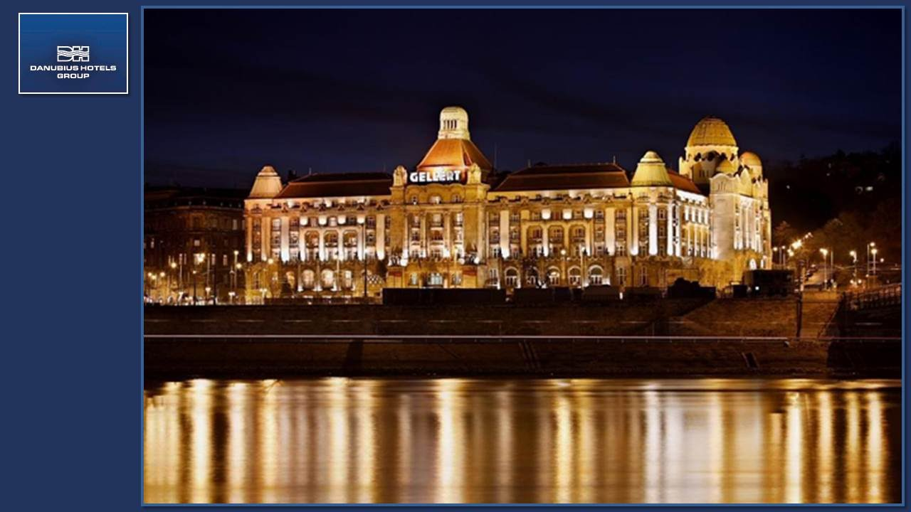 Casino Ungarn