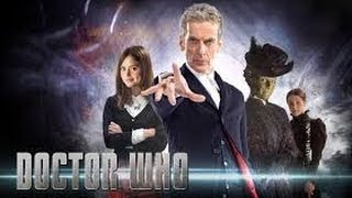 Doctor Who Series 8 What we know so far (#2)