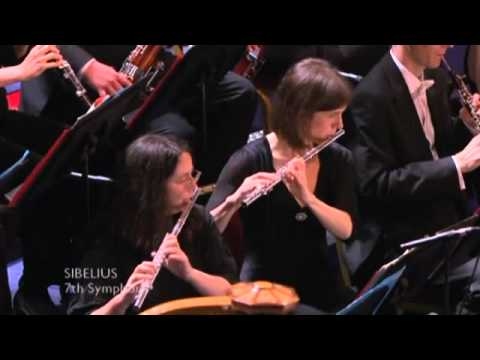 Proms - Hallé - Sibelius Symphony No 7