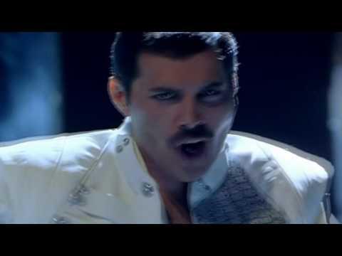 Freddie Mercury - Love Kills (Instrumental Version)