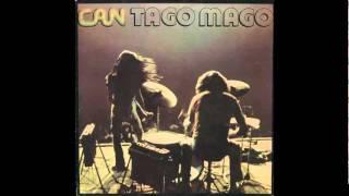 Can - Mushroom (live 1972)