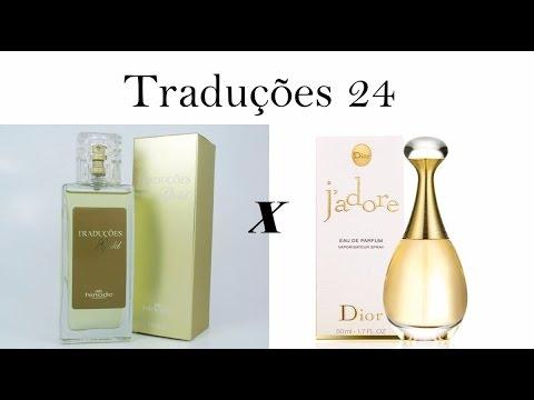 todo perfumes 24