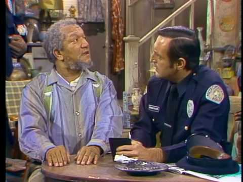 Sanford & Son - We Were Robbed