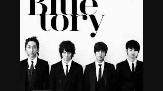 CNBLUE - Bluetory - 3. Now or Never