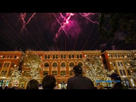 Festival Of The Week: Frisco's Merry Main Street