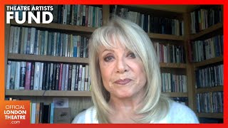 Elaine Paige: My Turning Point   Theatre Artists Fund