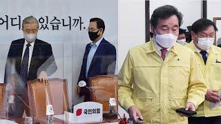 국회 대북규탄결의안 채택 무산…여야 네 탓 공방 / 연…
