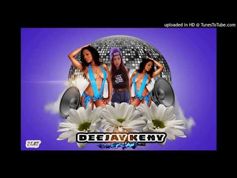 DJ KENY REMIX SEGA EDM 2016