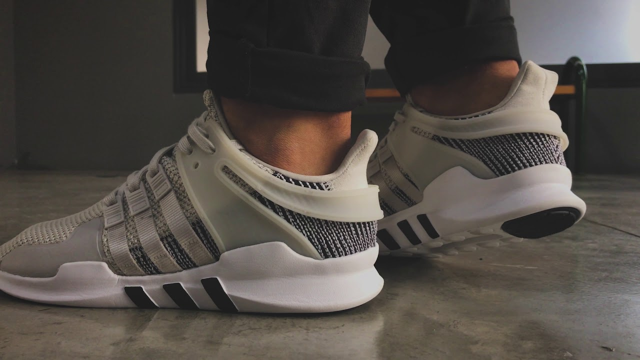 reputable site afafa b7135 adidas Originals EQT SUPPORT ADV  Sneaker10