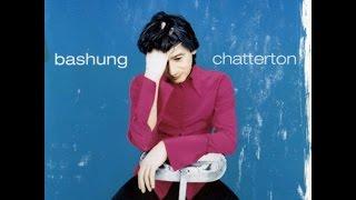 Alain Bashung - Album Chatterton en entier