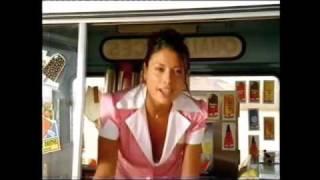 Popular Videos - Melanie Sykes & Boddingtons Bitter