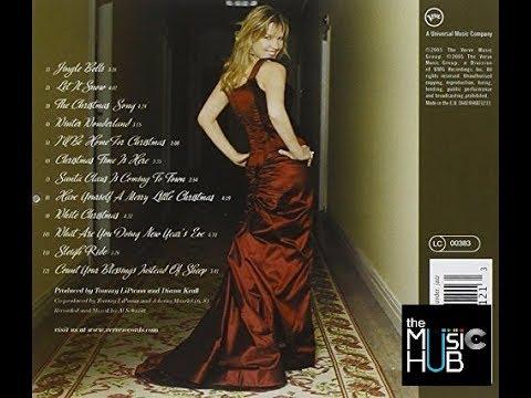 DIANA KRALL ❖ Christmas Songs [FULL CD]
