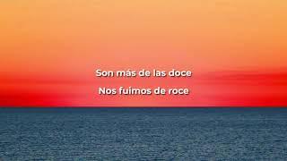 J balvin- Amarillo (letra/lyrics)