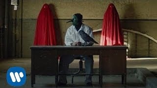 Slipknot - The Devil In I [OFFICIAL VIDEO] video thumbnail