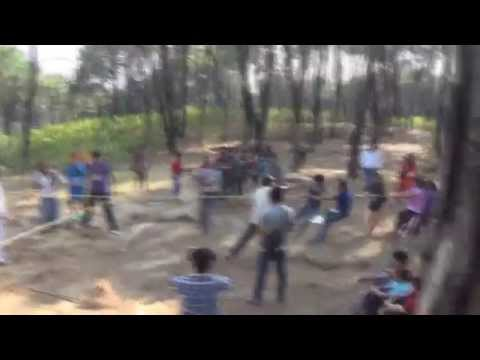 8th North Zone Camp - Turning Point