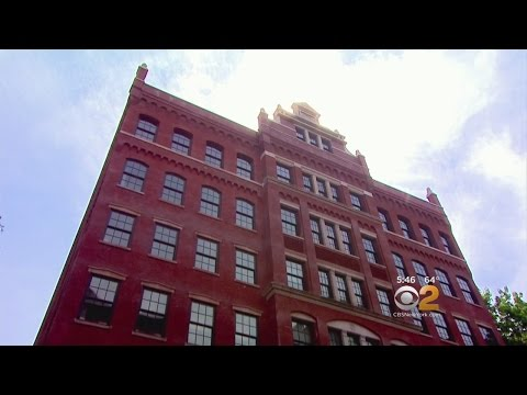 Living Large: History In NoHo