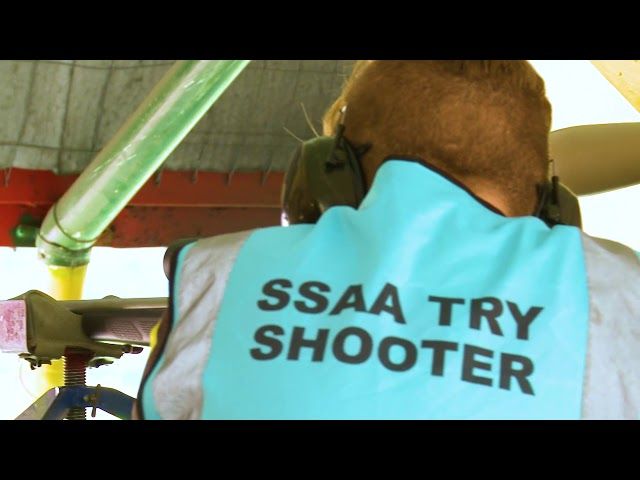 SSAA - Join us