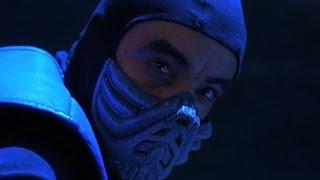 Mortal Kombat - Liu Kang vs. Sub-Zero