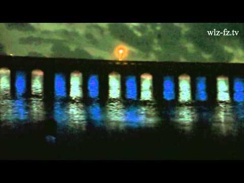 100 Jahre Edersee - Mauer-Power 2014