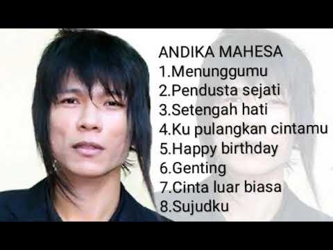 Andika mahesa full album