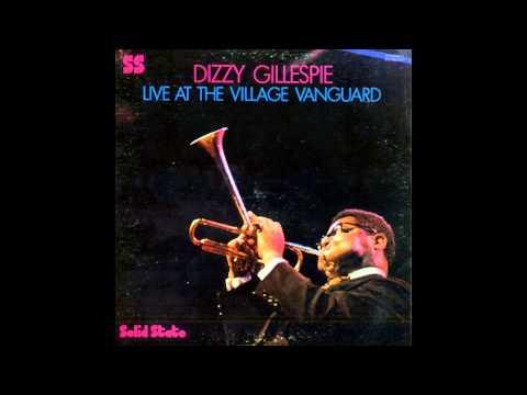 Dizzy Gillespie - Dizzy's Blues
