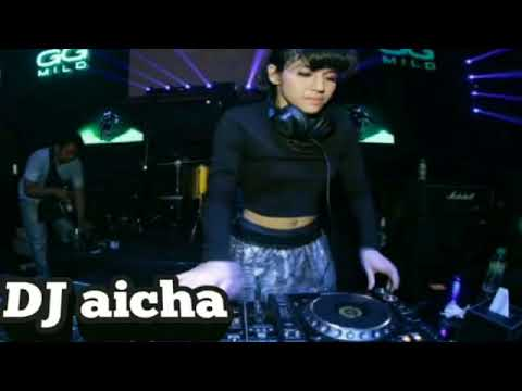 The new party by dj Aicha on the mix