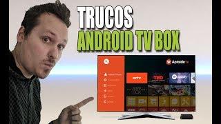 Como instalar APTOIDE TV en Xiaomi Mi Box S - Trucos Android TV Box