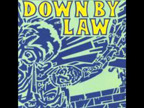 DOWN BY LAW - Can't See It Still.wmv