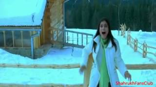 Chanda Chamke full song - Fanaa (2006)