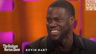 Baixar Kevin Hart's Daughter Watches his Stand Up - The Graham Norton Show