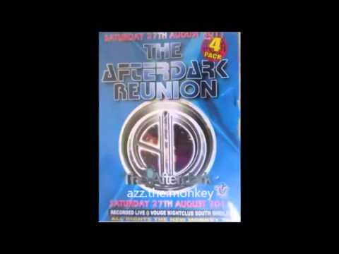 after dark reunion 27th aug cd1 2001