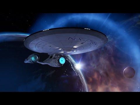 Star Trek: Bridge Crew VR – Reveal Trailer - E3 2016 | Ubisoft [DE]