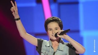 Repeat youtube video Jack Sings Classic | The Voice Kids Australia 2014